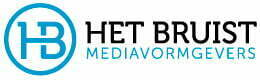 Het Bruist Logo